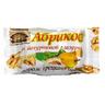 Конфеты Абрикос в йогуртовой глазуре с грецким орехом