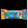 Мультизлаковая конфета Rendi Joy: малина с белой глазурью